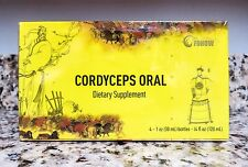 Fohow Cordyceps Oral Dietary Supplement (Fohow Phoenix Oral Liquid)