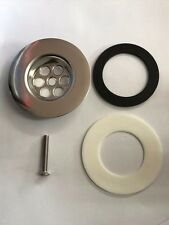 Kitchen  Sink Plug Hole Spare Repair Kit