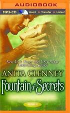 The Relic Seekers: Fountain of Secrets 2 by Anita Clenney (2015, MP3 CD,...