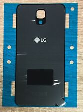 Original Akkudeckel LG X-Screen K500 Cover Akkufachdeckel schwarz ACQ88767832