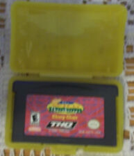 The Wild Thornberrys Chimp Chase Game Boy Advance