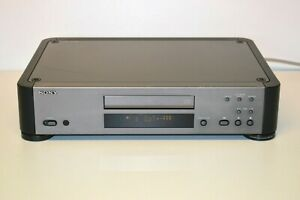 Sony CDP-S7 CD Player Hi-Fi Stereo Separate Made In Japan RARE