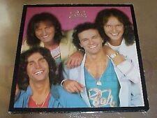 "POOH ""1978-1981"" RARO LP GATEFOLD STAMPA TEDESCA"