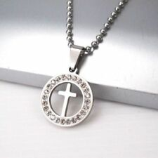 Crystal Charm Fashion Necklaces & Pendants 56 - 60 cm Length
