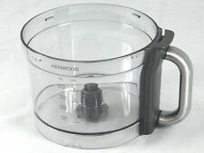 KW714762 KENWOOD BOWL FOR FPM810 AND FPM800 GENUINE KENWOOD PART  IN HEIDELBERG