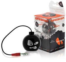 Altavoz Portátil Satzuma Speaker Bomb recargable, nuevo