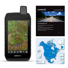 Garmin Montana 700 Rugged GPS w/ City Navigator NA Bundle 010-02133-00