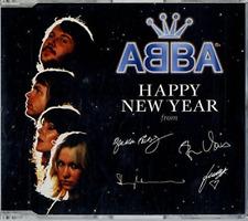 Abba-Hapy New Year -Cds-  CD NEU