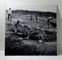 D CHARLES SPEER & HELIX Leaving The Commonwealth VINYL LP Sealed THRILL JOCKEY
