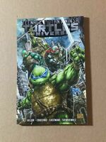 Teenage Mutant Ninja Turtles Universe Vol 1 IDW Graphic Novel TPB