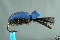 1 x Mouche peche Seche Babarote Dadat H10/12/14/16 fly fishing trout fliegen