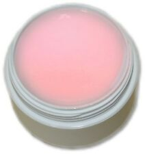 15ml Profi UV French Gel Rosé Milky,Cover,Make-up, Pink Milky Made in Germnay