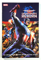 Captain America Reborn Vol. #1 (2009) Marvel  TPB