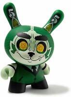Kidrobot Cash Wolf 5 Inch Dunny Figure