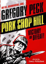 Pork Chop Hill DVD  FREE SHIPPING!!
