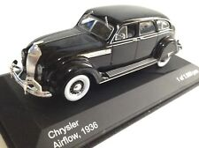 Chrysler Airflow 1936 WHITEBOX coche 1/43 DIECAST