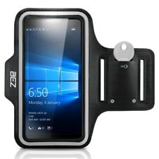 BEZ Reflective Water Resistant Sports Armband Phone/Key Holder - NEW - UK STOCK!