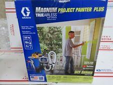 Magnum Project Painter Plus Electric TrueAirless Sprayer 257025