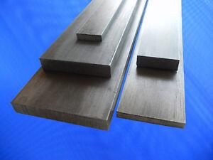 C 45 Blankstahl Flach 20 bis 45 mm breit - Flachmaterial - Flachstahl -