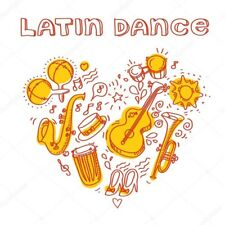 Merengue & Bachata USB Flash Drive for DJs- DJ Music - Latin Songs- 1,000 Songs