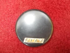 FIAT X 1/9 Used Original CENTER HORN BUTTON for Steering Wheel