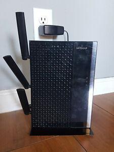 NETGEAR Nighthawk WiFi Mesh Range Extender EX7000