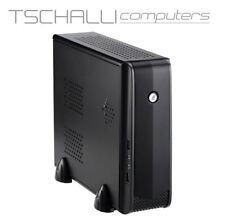 Six-Core Mini PC Intel i7-8700 HDMI DP 4K WLAN SSD USB3.1 stromspar leise i7882
