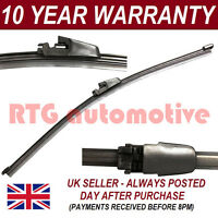 "FOR VW GOLF MK5 03-08 HATCHBACK 13"" 335MM REAR BACK WINDSCREEN WIPER BLADE"