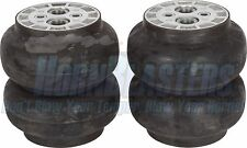 Slam Specialties HE-6 2500-Style Extreme Air Spring Dual Pack for Bag Suspension