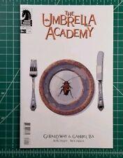 "Umbrella Academy #1 ""Hotel Oblivion"" (2018) Image Comics NM 9.4 SALE"