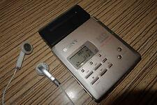 Sony R55 Minidisc Player / Recorder MD   (45) +  Batterieanschraubfach