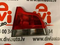 VOLVO S60  2001 - 2003 SALOON REAR BACK LIGHT RIGHT side USED