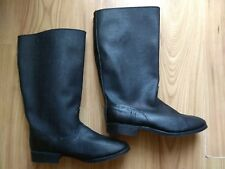 RARE Size 40 boots for uniform Soviet Marine Corps Russian naval infantry USSR