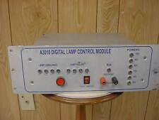Gasonics Plasma Asher A-3010 Digital Lamp Control Module