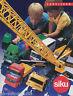 1001SIK Siku Modellautos Prospekt 1997/1998 brochure model cars prospectus