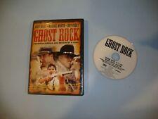 Ghost Rock (DVD, 2004)  Screener / Promo Copy