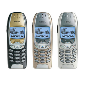 Nokia 6310i Jet Mobile Phone SIM Bluetooth 3 Colors Unlocked Original Phone