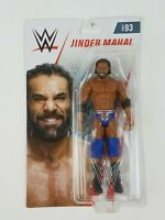 WWE Jinder Mahal Series 93 Action Figure Mattel