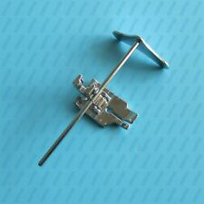 "1/4"" Metal Patchwork Quilting Foot Singer,Brother, Kenmore low shank with Guide"
