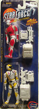 Lanard Star Force Mission Equipped Astronaut Action Command w/Accessories MOC