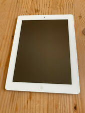 Apple iPad 3rd Generation 32GB White AT&T