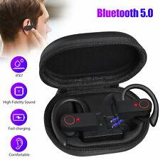 NEW 2020 PRO Sport Earbuds Bluetooth 5.0 TWS Totally Wireless Earphone in Ear