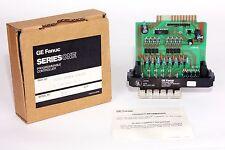 GE Fanuc IC610MDL101B  Programmable Controllers, UL  24VDC Input MDL/B