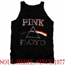 PINK FLOYD PUNK ROCK ALTERNATIVE   MEN'S SIZES TANK TOP T SHIRT