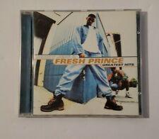 DJ Jazzy Jeff & the Fresh Prince Greatest Hits(CD) OOP