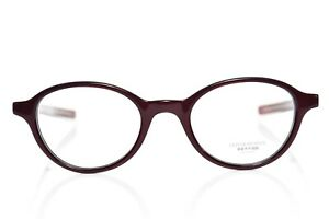 OLIVER PEOPLES Reading Glasses 46-21-140 Burgundy