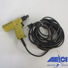 STANDARD PNEUMATICS 625 ELECTRIC WIRE UNWRAP TOOL-MODEL  625 WITH 20' (6m) CORD