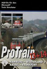 Pro Train 13 + 14 Bundle