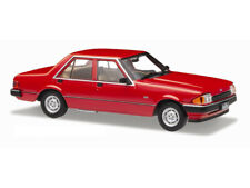 TRAX TR85 1982 Ford Falcon XE Monza Red Diecast 1 43