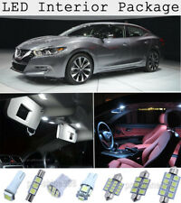 6000K White Interior LED Lights Package Bulb SMD For 2009-2014 Dodge RAM 1500